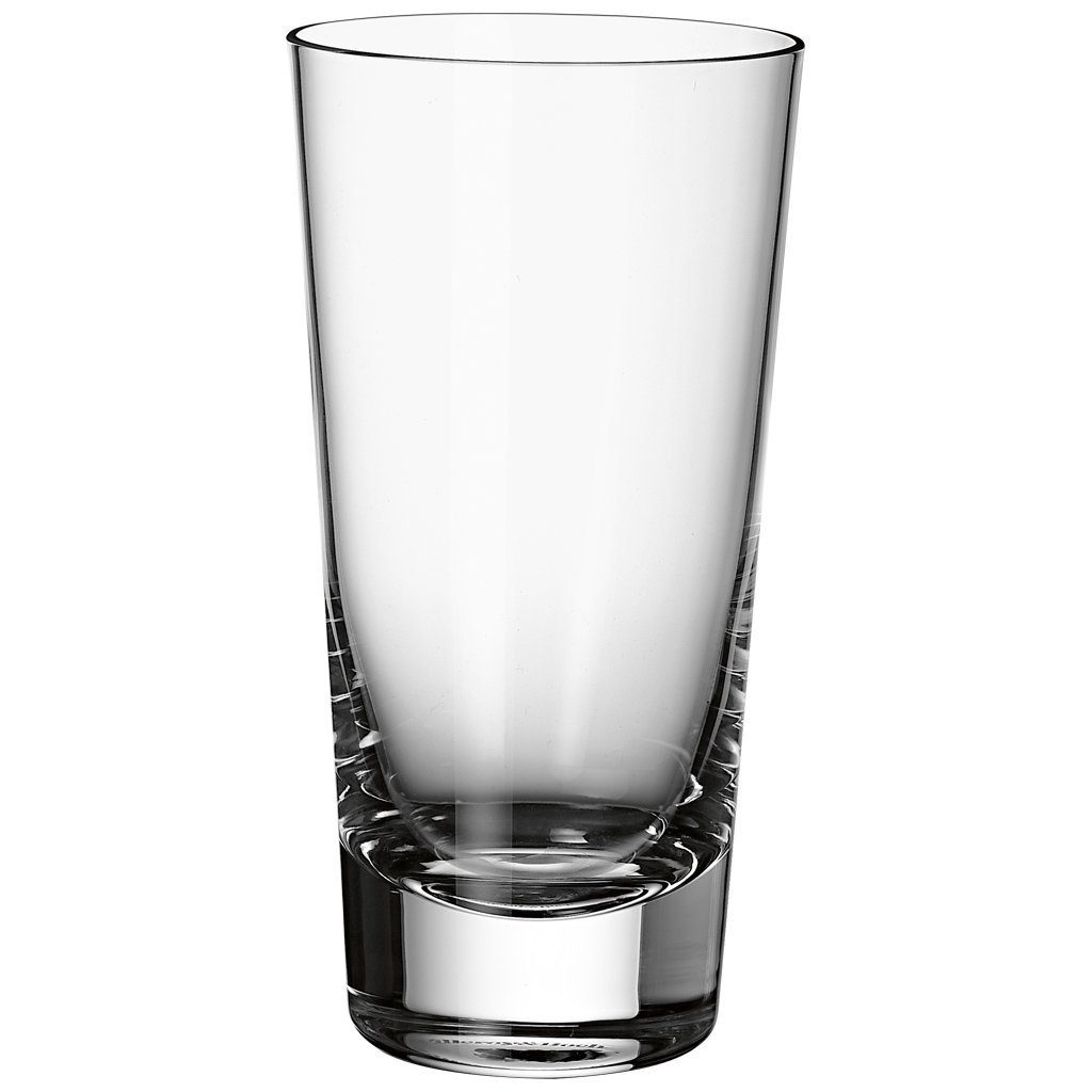 Villeroy & Boch Longdrinkbecher clear 160mm »Colour Concept«